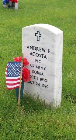 Andrew Francis Agosta