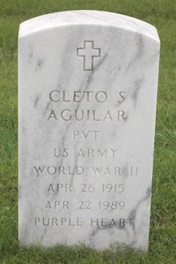 Cleto Silva Aguilar