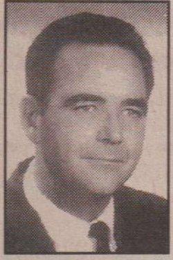 Ralph William Low