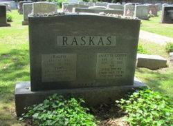 Annette <I>Geffen</I> Raskas