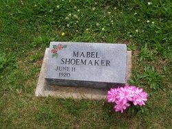 Mabel Shoemaker