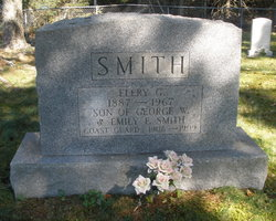 Elery Gerald Smith