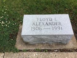 Floyd I Alexander