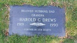 Harold Gus Drews