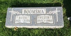 Ruth Boomsma