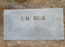 J. M. Belk