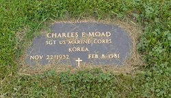 Charles E. Moad