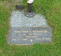 Timothy Naragon