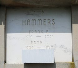 Frank E. Hammers