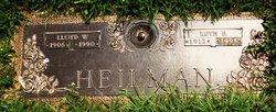 Lloyd W. Heilman