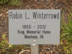 Robin Lewis Winterrowd