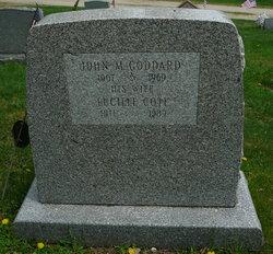 John Moody Goddard