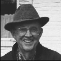 "Dr John Richard ""Jack"" Bluff"