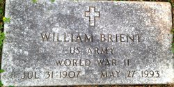 William Brient