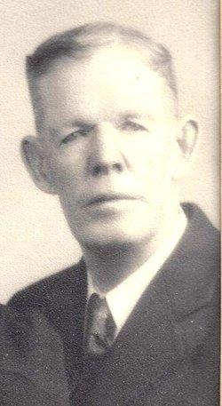 Samuel Burton Rushforth