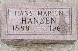 Hans Martin Hansen