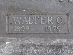 Dr Walter C Adams
