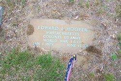 Edward L Hooper