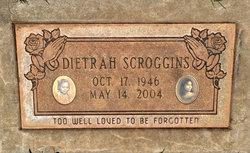 Dietrah Lajean Scroggins