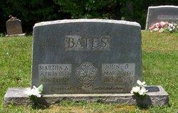 John Gray Bates