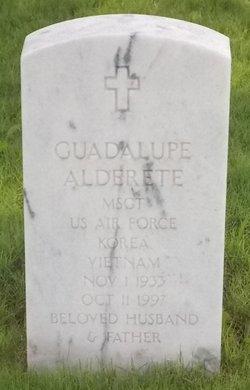Guadalupe Alderete