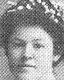 Alice Ethel <I>Wood</I> Allred