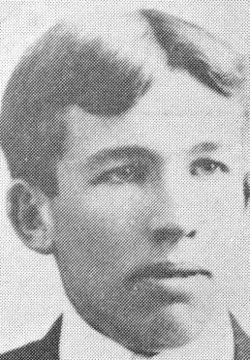 Roy Hamilton Briggs