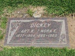 Nora Emmaline <I>Reel</I> Dickey