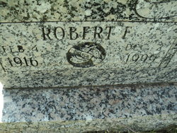 Robert F Buckingham