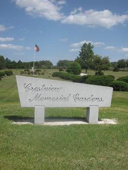 Crestview Memorial Gardens Cemetery