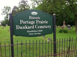 Portage Prairie Cemetery