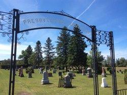 Huntley Presbyterian Cemetery