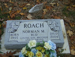 Norman M. Roach