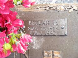 Beulah G. Austin