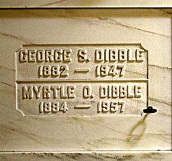 George S. Dibble