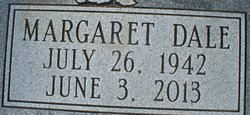 Margaret Dale <I>McMurry</I> Coker