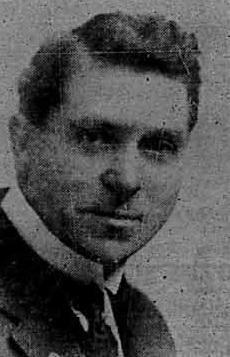 "James Edward Morse ""Jim"" Williams"