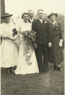 Mary Ann <I>Stephens</I> Brill