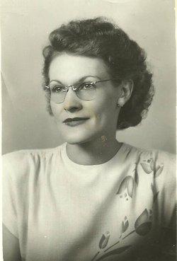 Elizabeth Flora <I>McPhee</I> Lamper