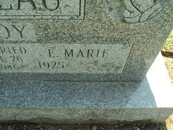 Eleanor Marie <I>Davoy</I> Campeau