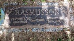 Wesley Wallace Rasmusson