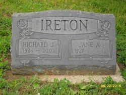 Richard J Ireton