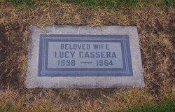 Lucy <I>Salvati</I> Cassera