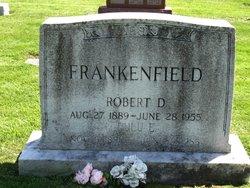 Robert Dewitt Frankenfield