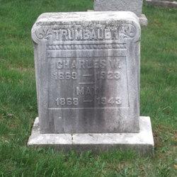 Charles W Trumbauer