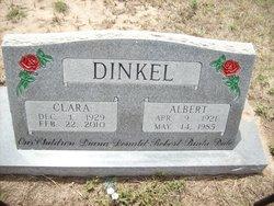 Albert J. Dinkel