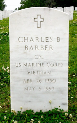 Charles B. Barber
