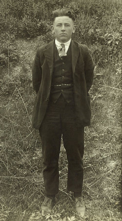 Robert Franklin Greenhill