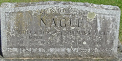 Thomas M Nagle