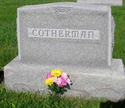 Marie Ester <I>Marti</I> Cotherman